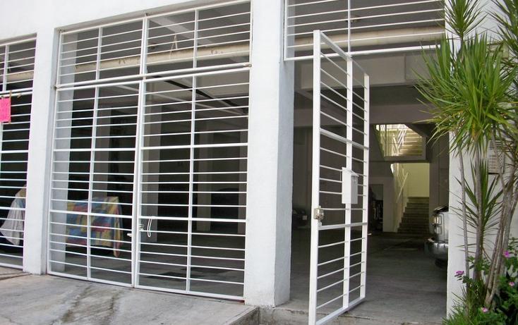 Foto de departamento en renta en  , club deportivo, acapulco de ju?rez, guerrero, 447889 No. 35