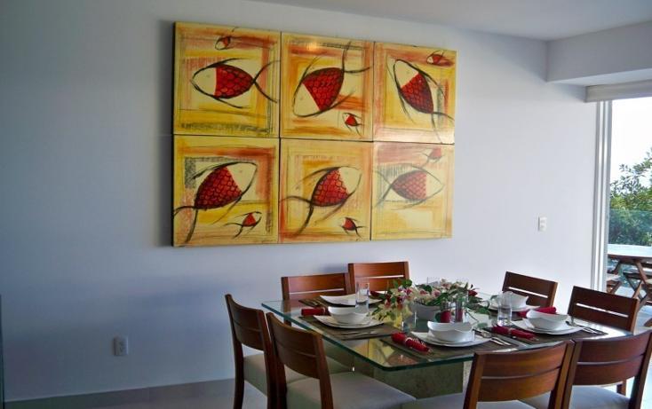 Foto de departamento en venta en  , club deportivo, acapulco de juárez, guerrero, 447910 No. 06