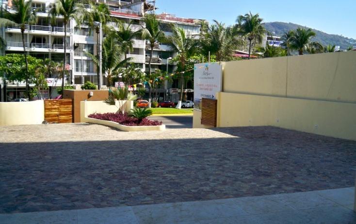 Foto de departamento en venta en  , club deportivo, acapulco de juárez, guerrero, 447910 No. 45