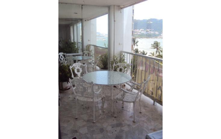 Foto de departamento en venta en  , club deportivo, acapulco de ju?rez, guerrero, 447917 No. 16