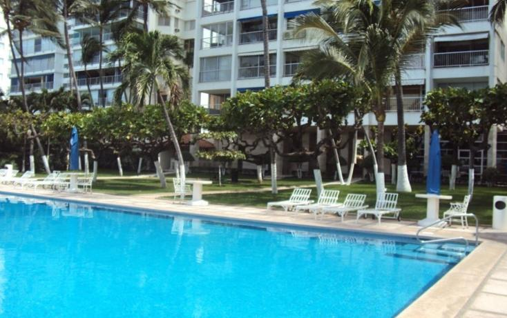 Foto de departamento en venta en  , club deportivo, acapulco de ju?rez, guerrero, 447917 No. 20
