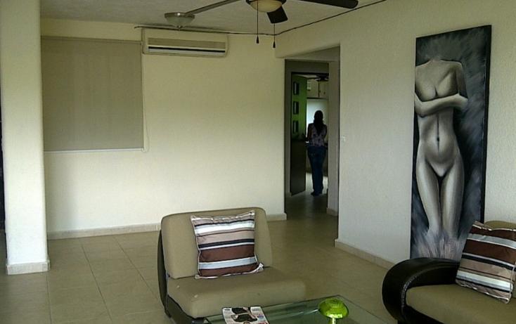 Foto de departamento en renta en  , club deportivo, acapulco de juárez, guerrero, 447931 No. 02