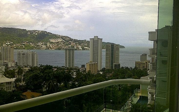 Foto de departamento en renta en  , club deportivo, acapulco de juárez, guerrero, 447931 No. 08