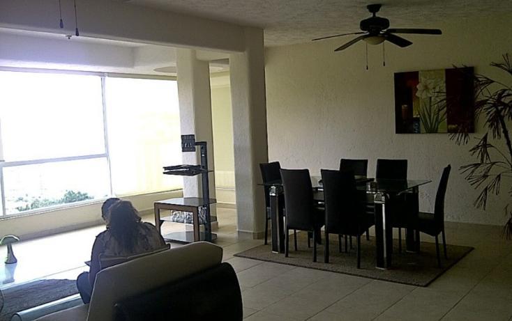 Foto de departamento en renta en  , club deportivo, acapulco de juárez, guerrero, 447931 No. 11
