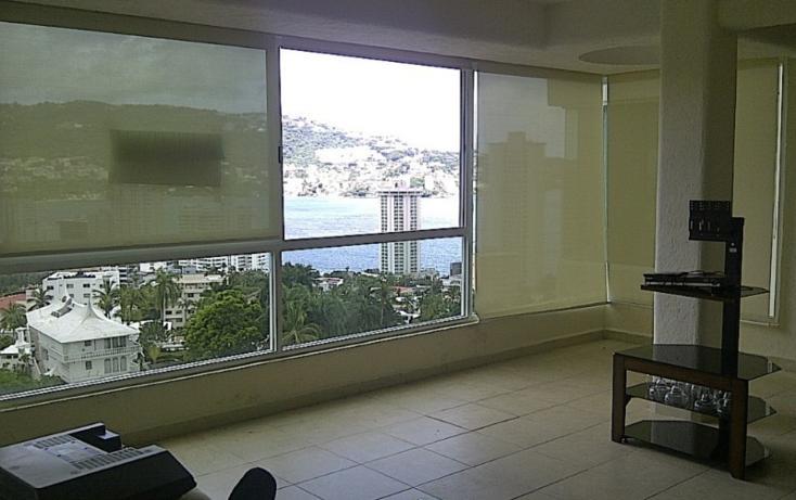 Foto de departamento en renta en  , club deportivo, acapulco de juárez, guerrero, 447931 No. 21