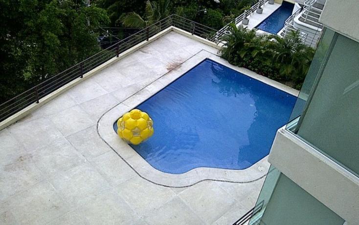 Foto de departamento en renta en  , club deportivo, acapulco de juárez, guerrero, 447931 No. 23