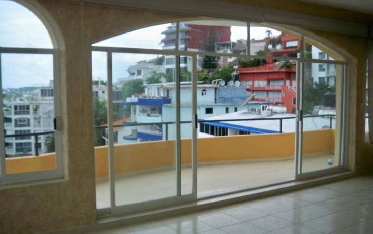 Foto de departamento en venta en  , club deportivo, acapulco de juárez, guerrero, 447932 No. 10