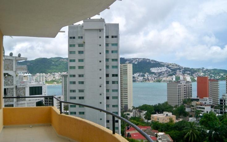 Foto de departamento en venta en  , club deportivo, acapulco de juárez, guerrero, 447932 No. 11