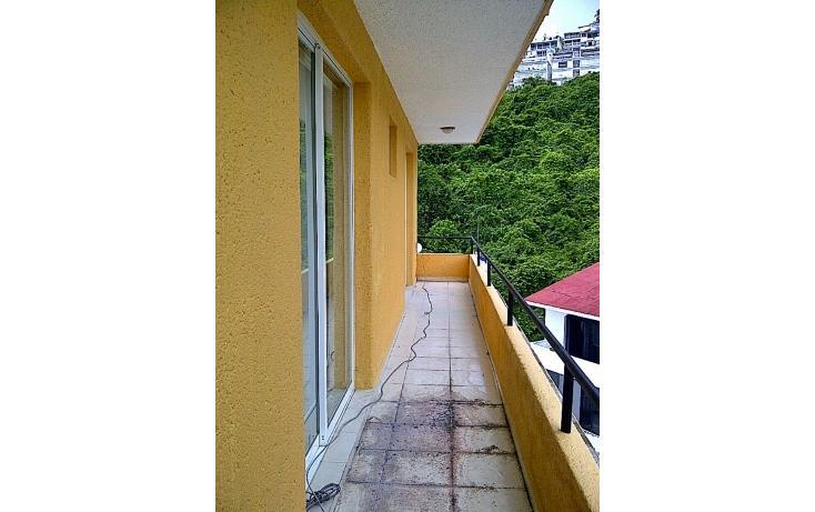 Foto de departamento en venta en  , club deportivo, acapulco de juárez, guerrero, 447932 No. 12