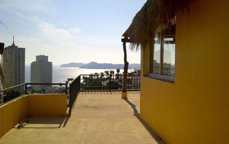 Foto de departamento en venta en  , club deportivo, acapulco de juárez, guerrero, 447932 No. 13