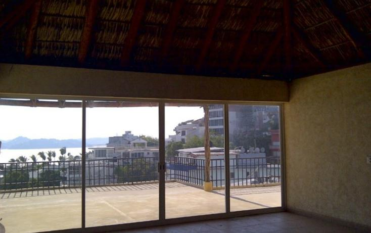 Foto de departamento en venta en  , club deportivo, acapulco de juárez, guerrero, 447932 No. 22