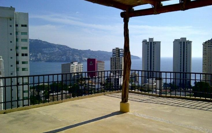 Foto de departamento en venta en  , club deportivo, acapulco de juárez, guerrero, 447932 No. 23