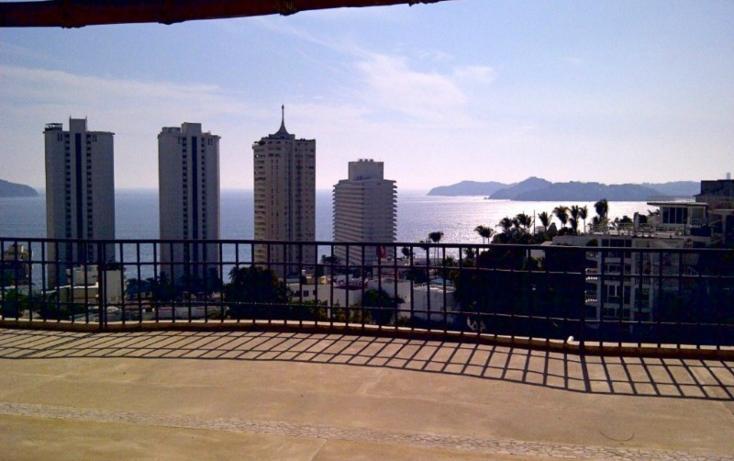 Foto de departamento en venta en  , club deportivo, acapulco de juárez, guerrero, 447932 No. 24