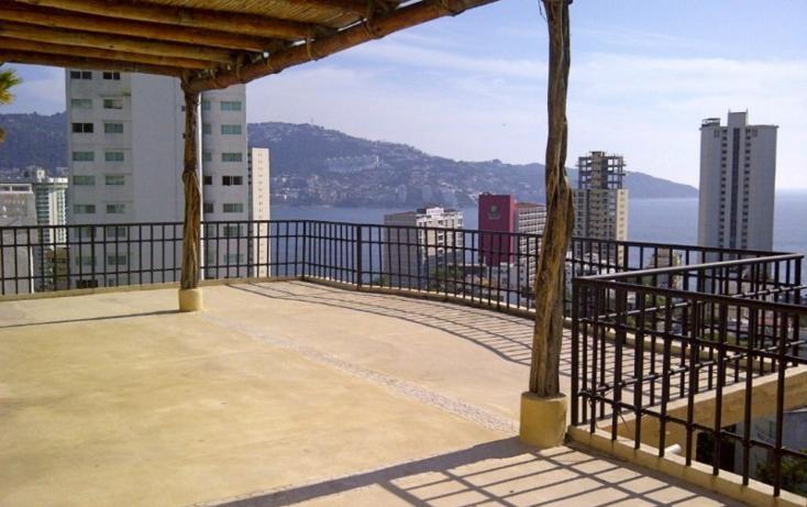 Foto de departamento en venta en  , club deportivo, acapulco de juárez, guerrero, 447932 No. 25