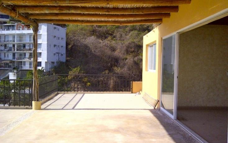 Foto de departamento en venta en  , club deportivo, acapulco de juárez, guerrero, 447932 No. 26