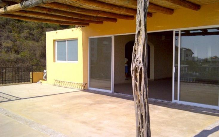 Foto de departamento en venta en  , club deportivo, acapulco de juárez, guerrero, 447932 No. 27