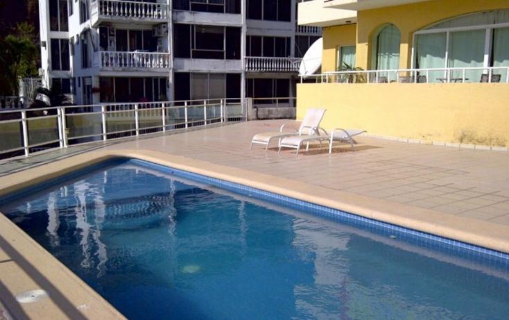 Foto de departamento en venta en  , club deportivo, acapulco de juárez, guerrero, 447932 No. 33