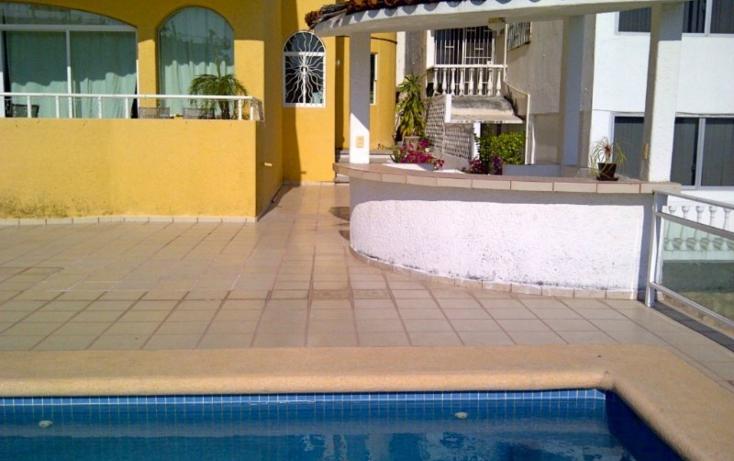Foto de departamento en venta en  , club deportivo, acapulco de juárez, guerrero, 447932 No. 34