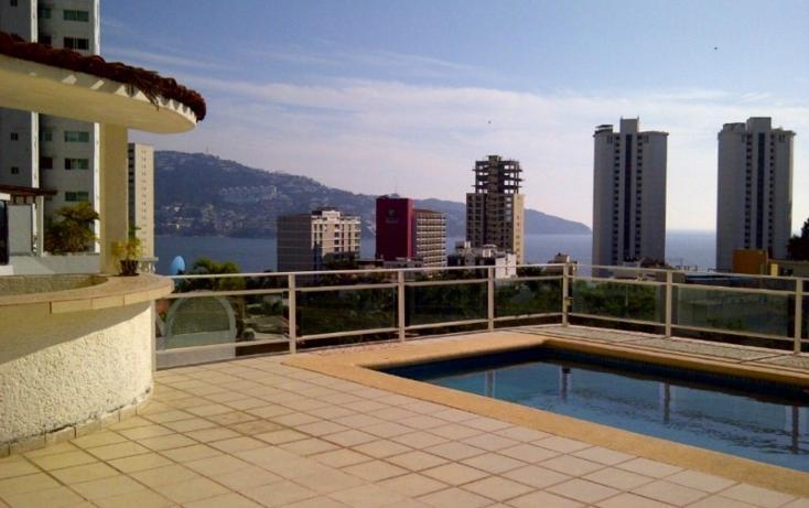 Foto de departamento en venta en  , club deportivo, acapulco de juárez, guerrero, 447932 No. 35