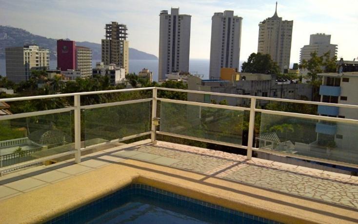 Foto de departamento en venta en  , club deportivo, acapulco de juárez, guerrero, 447932 No. 36
