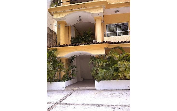 Foto de departamento en venta en  , club deportivo, acapulco de juárez, guerrero, 447932 No. 37
