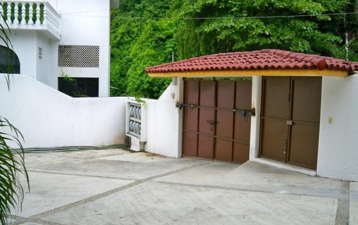Foto de departamento en venta en  , club deportivo, acapulco de juárez, guerrero, 447932 No. 40
