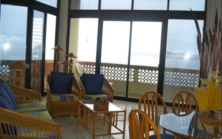 Foto de departamento en renta en, club deportivo, acapulco de juárez, guerrero, 447945 no 03
