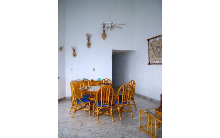 Foto de departamento en renta en  , club deportivo, acapulco de ju?rez, guerrero, 447945 No. 03