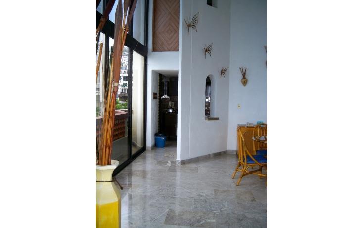 Foto de departamento en renta en  , club deportivo, acapulco de ju?rez, guerrero, 447945 No. 04