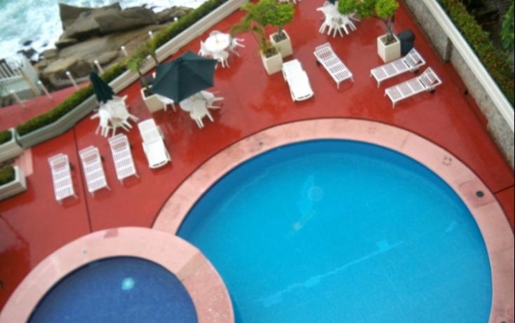 Foto de departamento en renta en, club deportivo, acapulco de juárez, guerrero, 447945 no 09