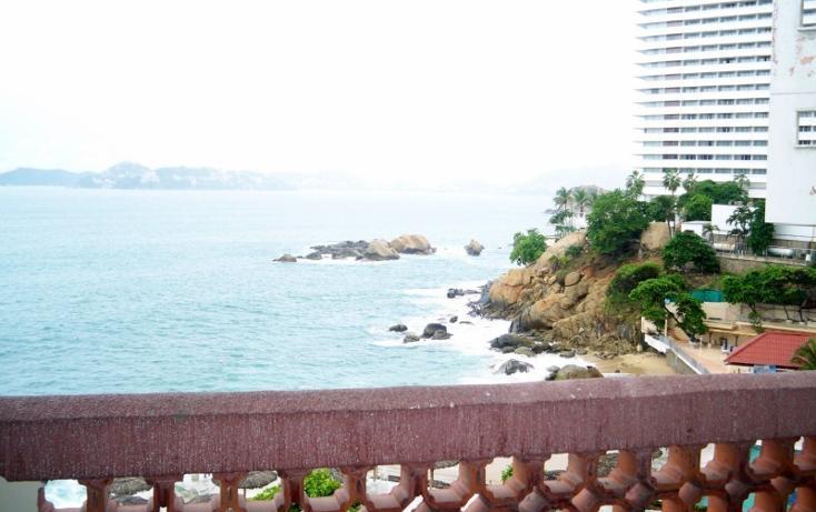 Foto de departamento en renta en  , club deportivo, acapulco de ju?rez, guerrero, 447945 No. 09