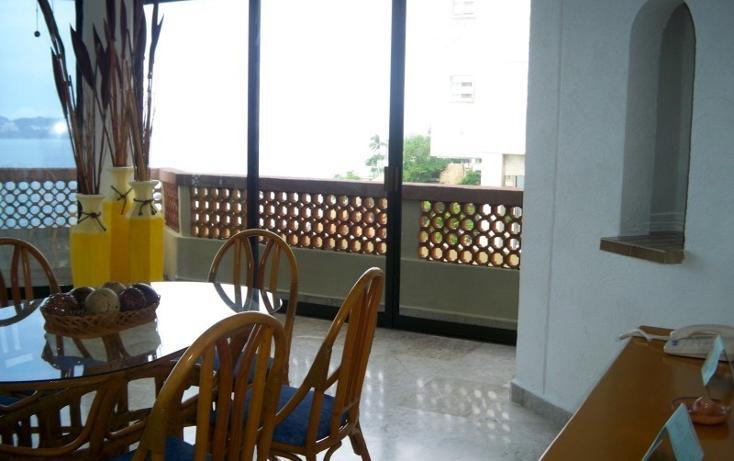 Foto de departamento en renta en  , club deportivo, acapulco de ju?rez, guerrero, 447945 No. 11