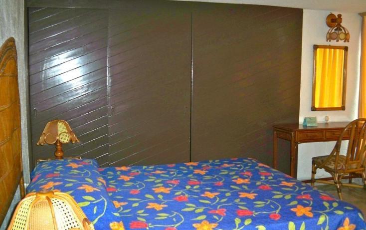 Foto de departamento en renta en  , club deportivo, acapulco de ju?rez, guerrero, 447945 No. 13