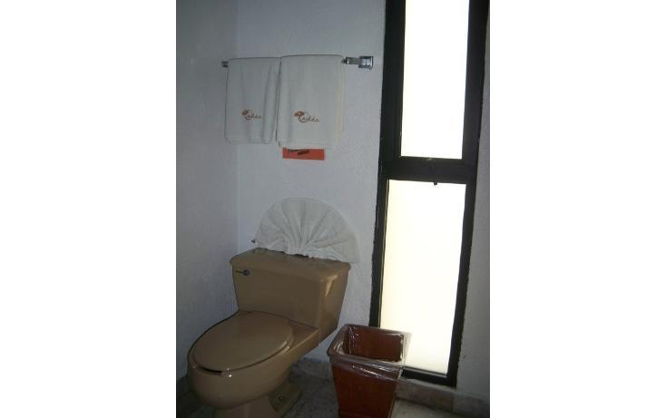 Foto de departamento en renta en  , club deportivo, acapulco de ju?rez, guerrero, 447945 No. 18