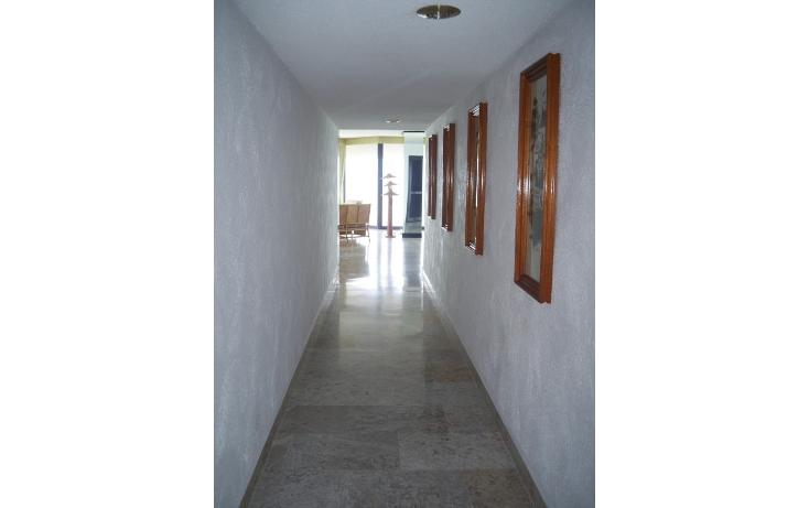 Foto de departamento en renta en  , club deportivo, acapulco de ju?rez, guerrero, 447945 No. 26