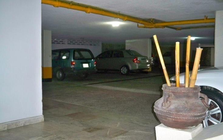 Foto de departamento en renta en  , club deportivo, acapulco de ju?rez, guerrero, 447945 No. 32