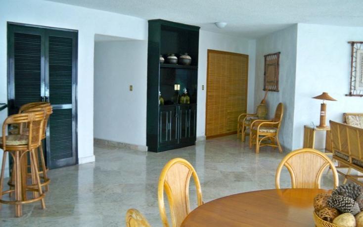 Foto de departamento en renta en  , club deportivo, acapulco de juárez, guerrero, 447946 No. 05
