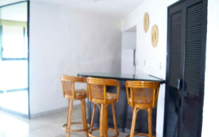 Foto de departamento en renta en  , club deportivo, acapulco de juárez, guerrero, 447946 No. 28