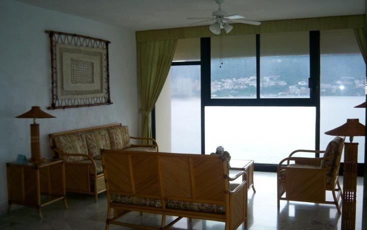 Foto de departamento en renta en  , club deportivo, acapulco de juárez, guerrero, 447946 No. 30