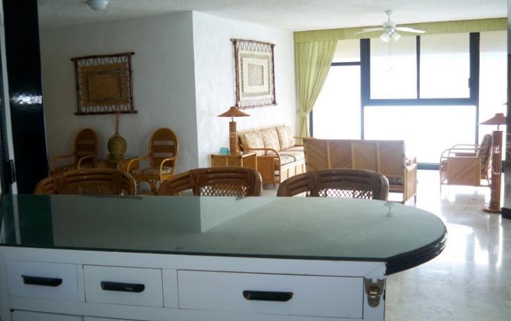 Foto de departamento en renta en  , club deportivo, acapulco de juárez, guerrero, 447946 No. 33