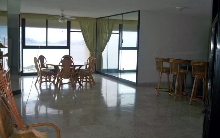 Foto de departamento en renta en  , club deportivo, acapulco de juárez, guerrero, 447946 No. 35