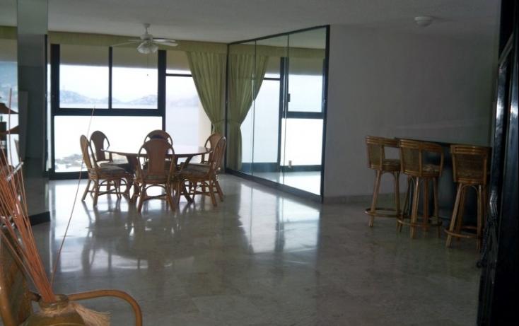 Foto de departamento en renta en, club deportivo, acapulco de juárez, guerrero, 447946 no 36