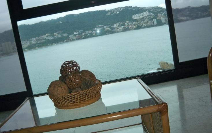 Foto de departamento en renta en  , club deportivo, acapulco de juárez, guerrero, 447946 No. 37