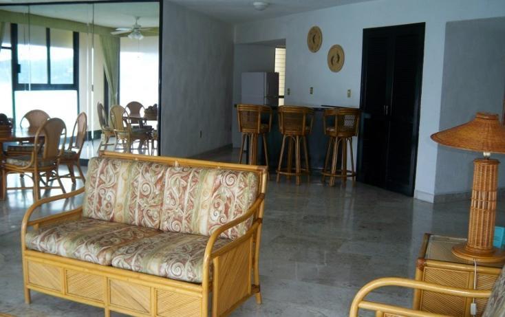 Foto de departamento en renta en  , club deportivo, acapulco de juárez, guerrero, 447946 No. 39
