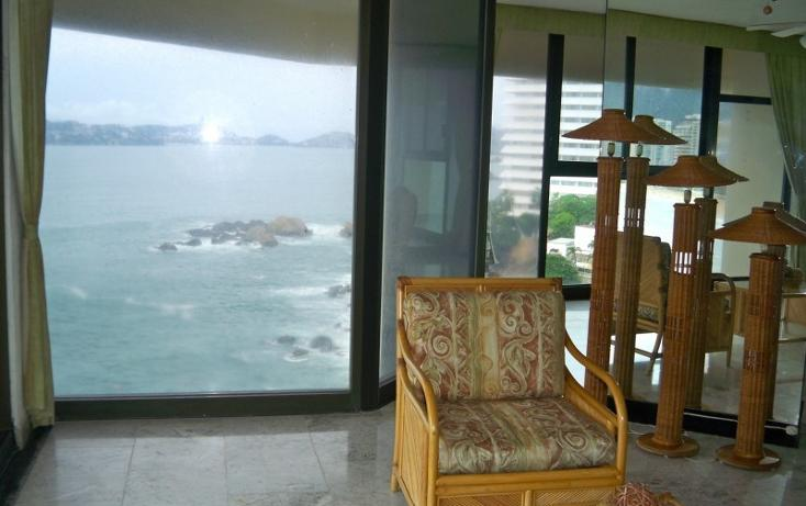 Foto de departamento en renta en  , club deportivo, acapulco de juárez, guerrero, 447946 No. 40