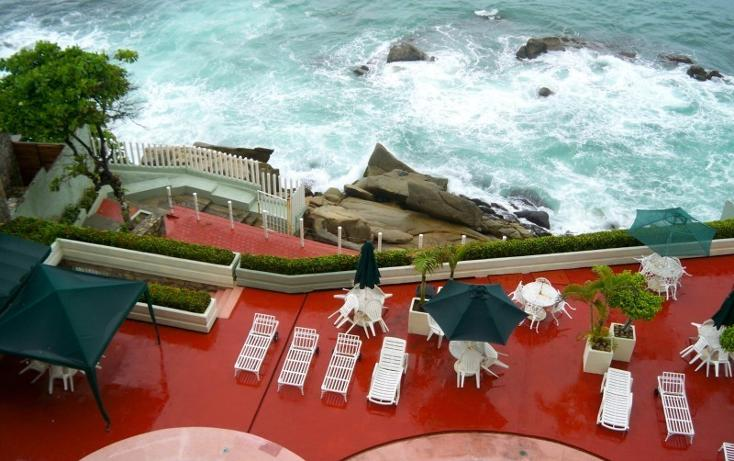 Foto de departamento en renta en  , club deportivo, acapulco de juárez, guerrero, 447946 No. 41