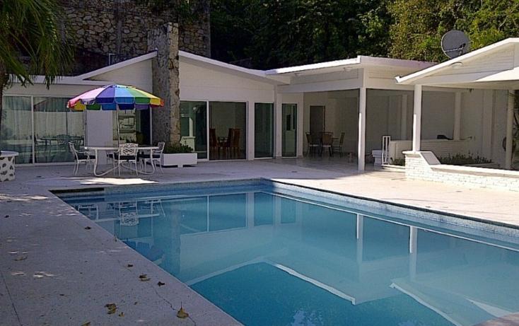 Foto de casa en renta en  , club deportivo, acapulco de juárez, guerrero, 447951 No. 01
