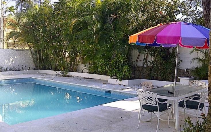 Foto de casa en renta en  , club deportivo, acapulco de juárez, guerrero, 447951 No. 04