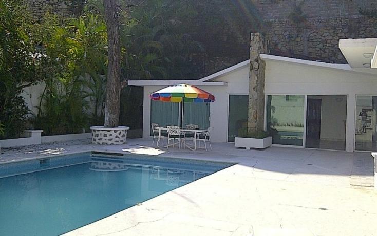 Foto de casa en renta en  , club deportivo, acapulco de juárez, guerrero, 447951 No. 06