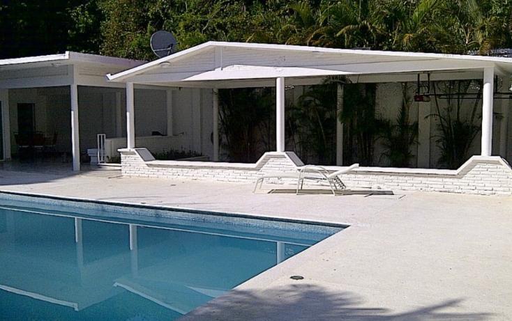 Foto de casa en renta en  , club deportivo, acapulco de juárez, guerrero, 447951 No. 07